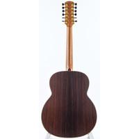 McIlroy AJ30 12 String Sitka Indian Rosewood