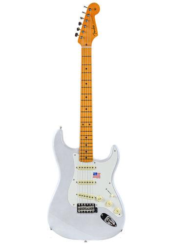 Fender Fender Eric Johnson Stratocaster Maple White Blonde