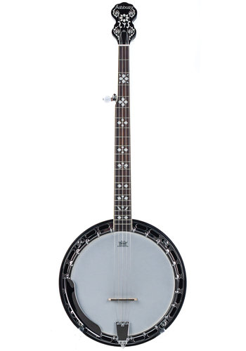 Ashbury Ashbury AB45 5 String Resonator Banjo