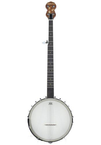 Ashbury Ashbury AB85 5 String Openback Banjo