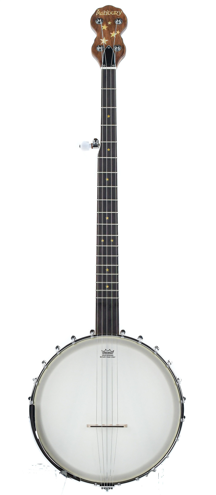 Ashbury AB85 5 String Openback Banjo