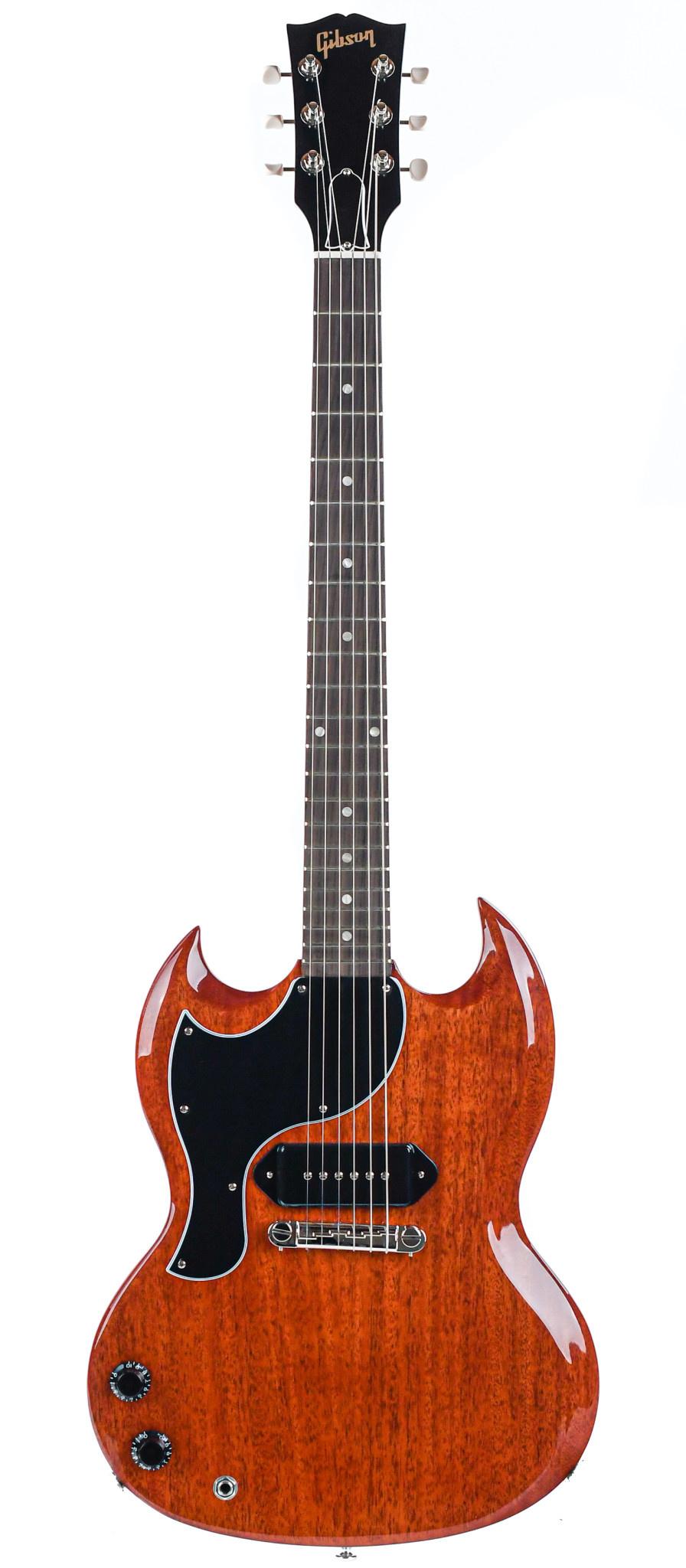 Gibson SG Junior Vintage Cherry Lefty