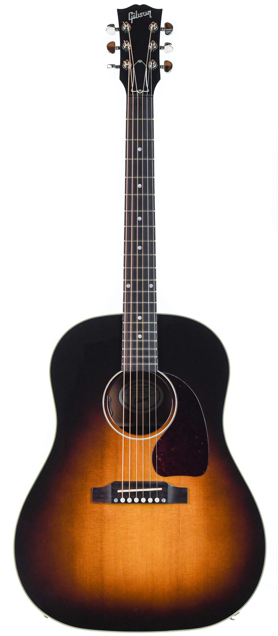 Gibson J45 Standard Vintage Sunburst B Stock