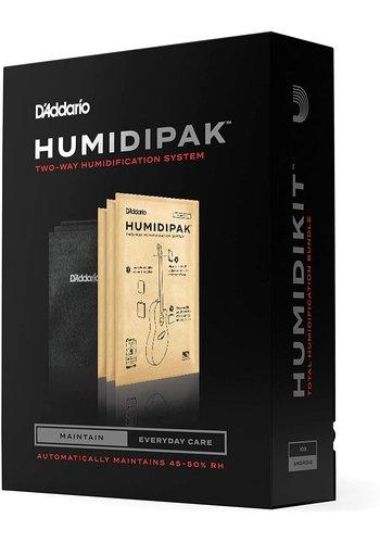 D'Addario D'Addario Humidipak Two Way Humidification System