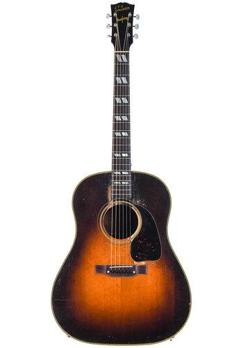 Gibson Gibson Banner Southern Jumbo Sunburst 1944