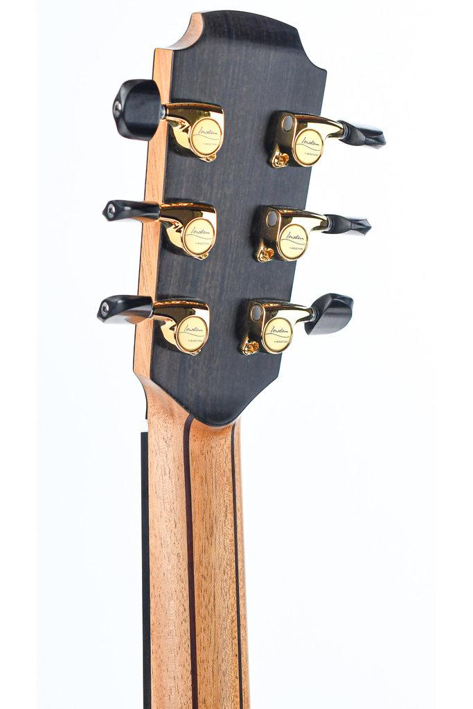 Lowden S35C 12 Fret Cocobolo Sinker Redwood