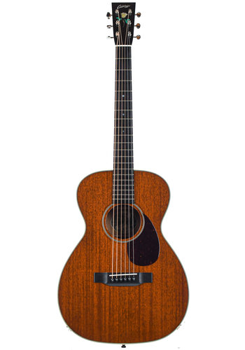 Collings Collings 01MH All Mahogany 2020