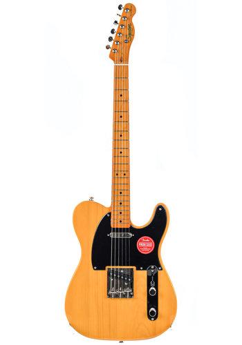 Squier Squier Telecaster Classic Vibe 50s Butterscotch Blonde