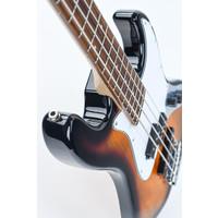 Sadowsky MetroExpress Hybrid P/J Bass 4 String Tobacco Burst