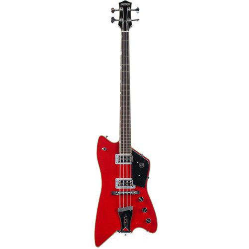 Gretsch Gretsch G6199 Billy Bo Bass Firebird Red