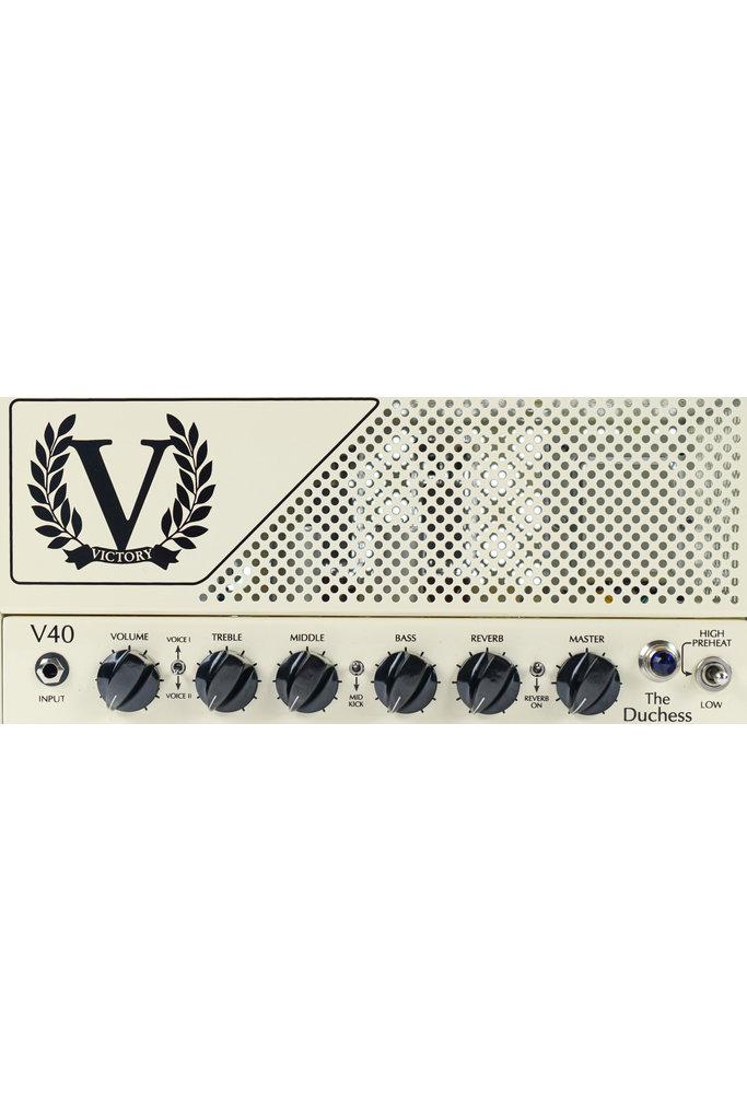 Victory V40 The Duchess Head