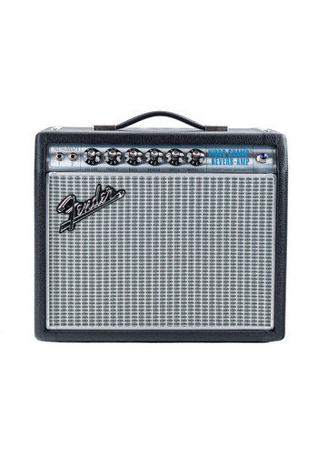 Fender Fender 68 Custom Vibro Champ