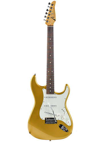 Tom Anderson Tom Anderson Icon Classic Egyptian Gold 2020