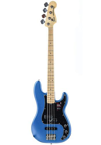 Fender Fender American Performer Precision Bass Satin Lake Placid Blue