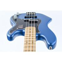 Fender American Performer Precision Bass Satin Lake Placid Blue