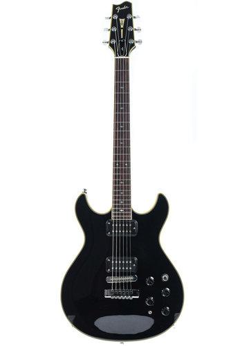 Fender Fender Esprit Elite Black 1984