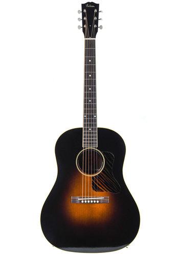Gibson Gibson 1934 Jumbo Vintage Sunburst B Stock