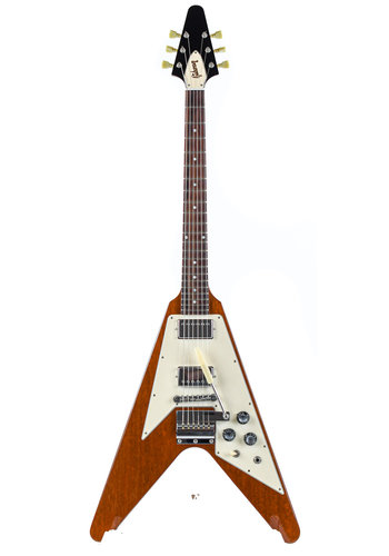 Gibson Gibson Custom Shop 1967 Flying V Vibrola Used