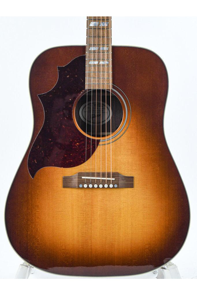 Gibson Hummingbird Studio Walnut Lefty