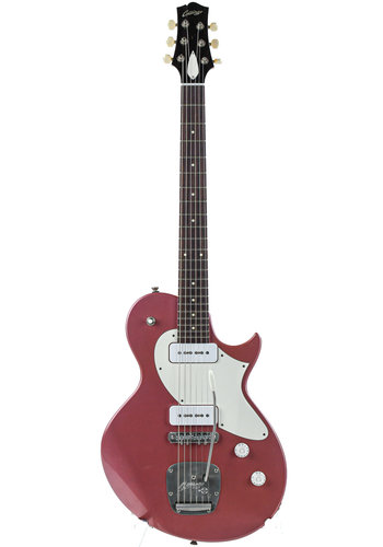Collings Collings 360 LT M Special Edition Aged Burgundy Mist