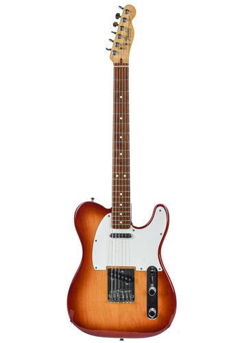 Fender Fender Telecaster Sienna Burst 1983