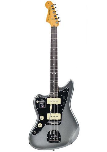 Fender Fender American Pro II Jazzmaster Mercury Lefty