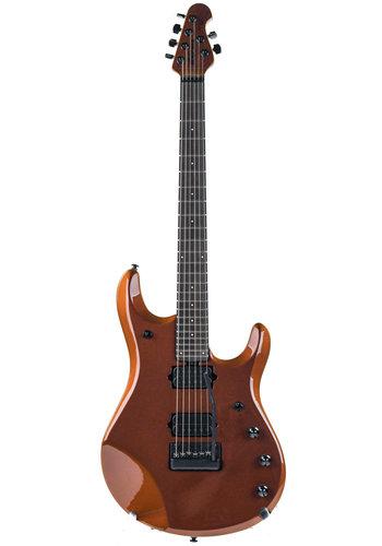 Music Man Music Man BFR John Petrucci JP6 Cinnamon Shift
