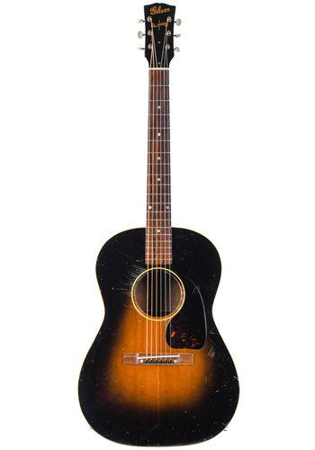 Gibson Gibson Banner LG2 Maple Sunburst 1944