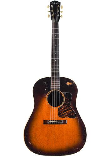 Gibson Gibson J35 Sunburst 1942