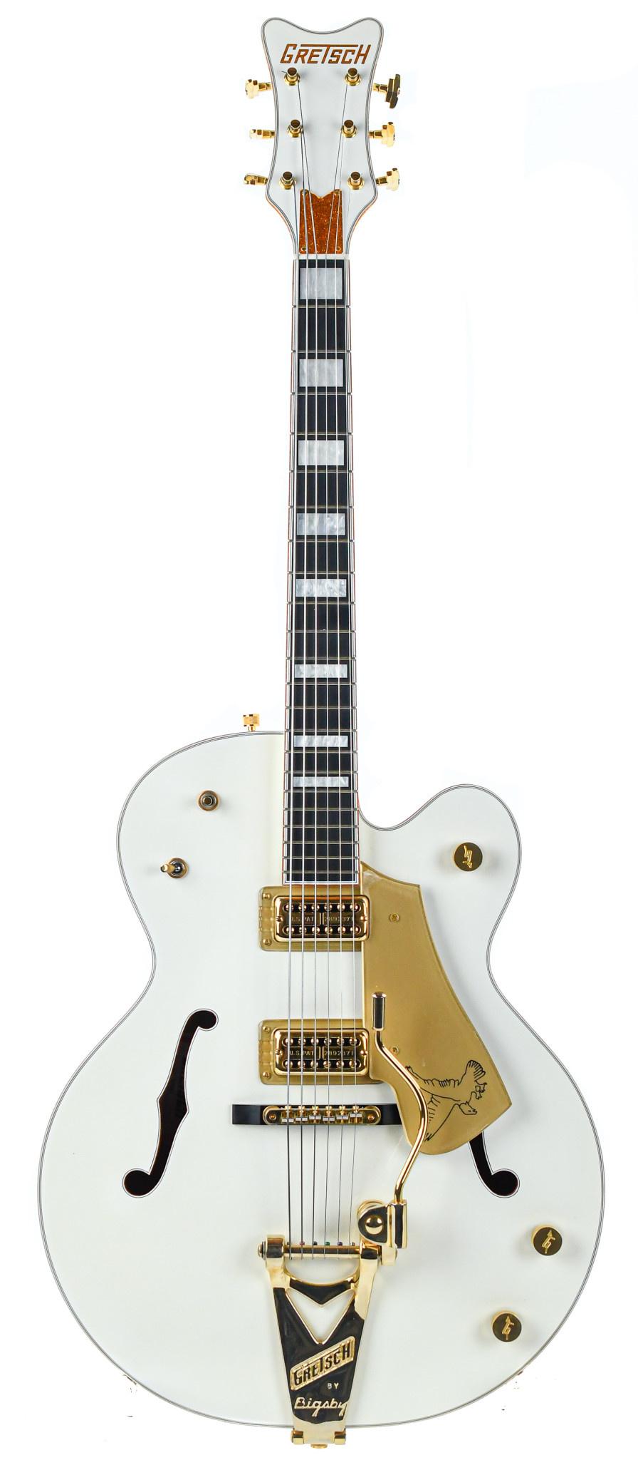 Gretsch G7593 White Falcon 2010