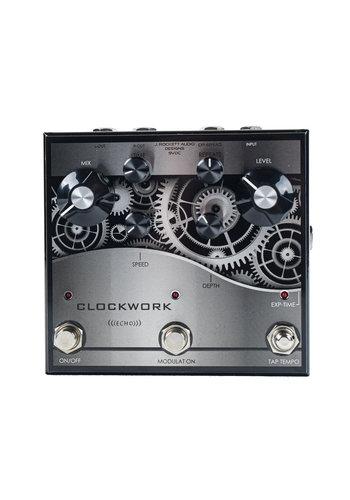 Rockett Rockett Clockwork Echo Analog Stereo Delay