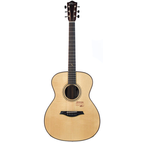 Mayson Mayson MS9 S Santos Rosewood Spruce Recent