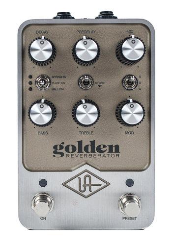 Universal Audio Universal Audio Golden Reverberator