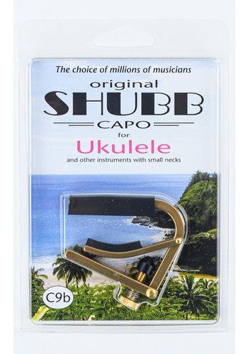 Shubb Shubb C9B Ukulele Capo