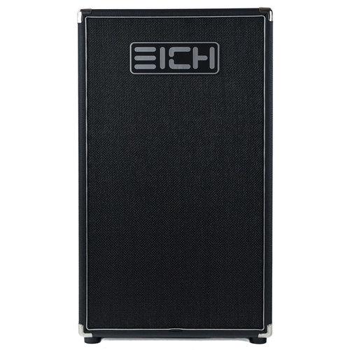 Eich Amplification Eich 212S8 Black Edition Bass Cabinet