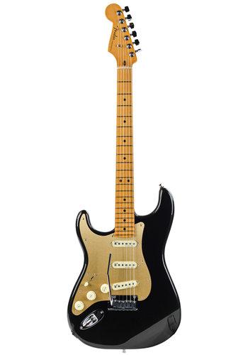 Fender Fender Ultra Stratocaster MN Texas Tea  Lefty