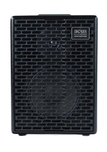 Acus Acus One 8  Black