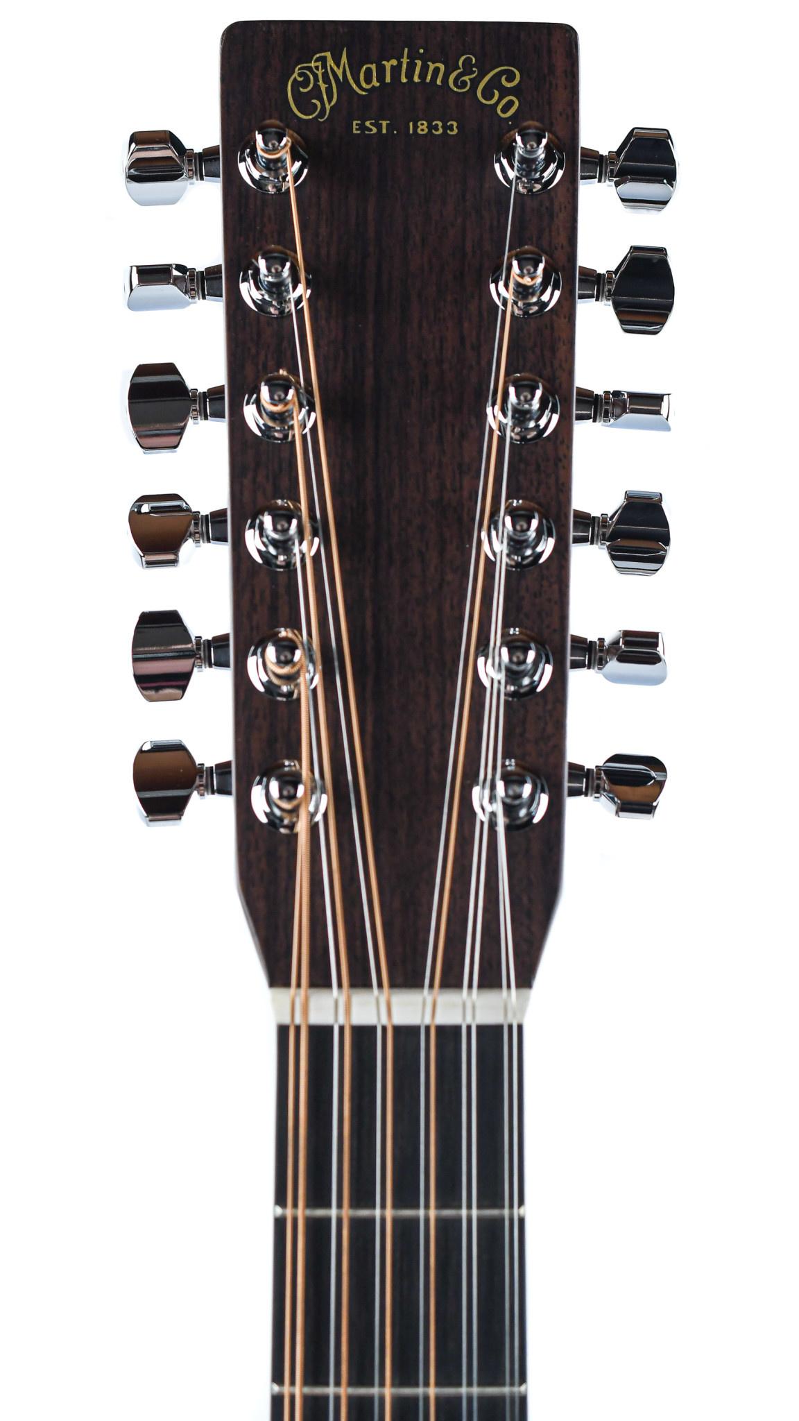 Martin HD12-28 12 String Reimagined