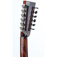 Collings 01 Maple Sunburst 12 String