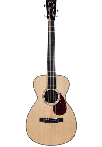 Collings Collings Baby 2H 20th Anniversary Rhodondendron