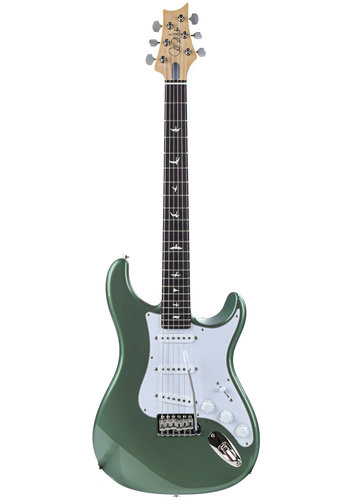 PRS PRS John Mayer Silver Sky Orion Green Rosewood