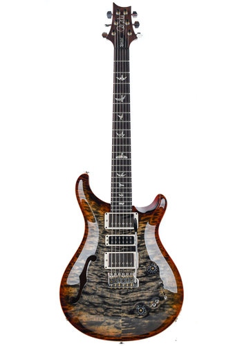 PRS PRS Special 22 Semi Hollow Limited Edition Burnt Maple Leaf 2019