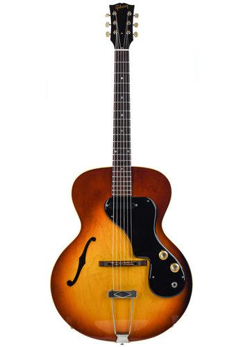 Gibson Gibson ES120T Sunburst 1963