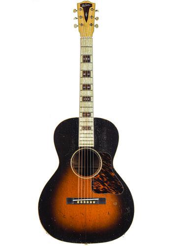 Gibson Gibson LC Century of Progress 12 Fret HG Conversion 1937