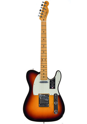 Fender Fender American Ultra Telecaster Ultraburst MN B Stock