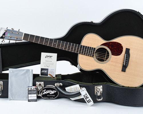 Unieke 20th Anniversary gitaren voor The Fellowship of Acoustics