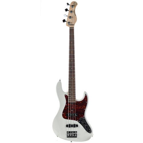 Sadowsky Sadowsky MetroExpress 21 Fret Vintage J/J Bass 4 String Solid Olympic White