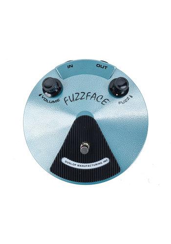 Dunlop Dunlop Jimi Hendrix Fuzz Face