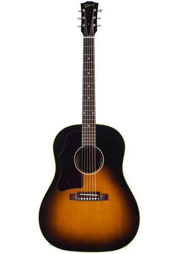 Gibson Gibson 50s J45 Original Vintage Sunburst Lefty