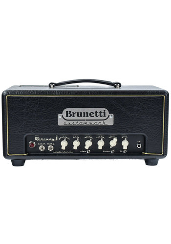 Brunetti Brunetti Mercury 1 Head